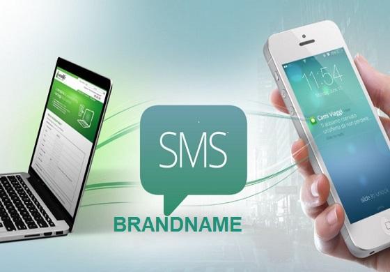 SMS-brandname1